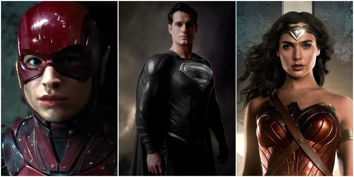 5 Reasons The Justice League Theatrical Cut Is A Worthy DC Movie (& 5 Why You Should Wait For The Snyder Cut)