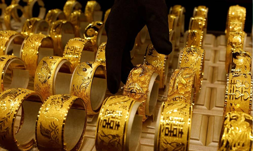 Gold rate today slashes in Hyderabad, Bangalore, Kerala, Visakhapatnam on 06 March 2021
