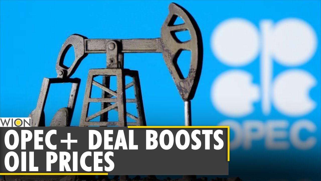 OPEC and its allies extends output cuts into April  Oil Price Surge    Crude Oil   Latest World News
