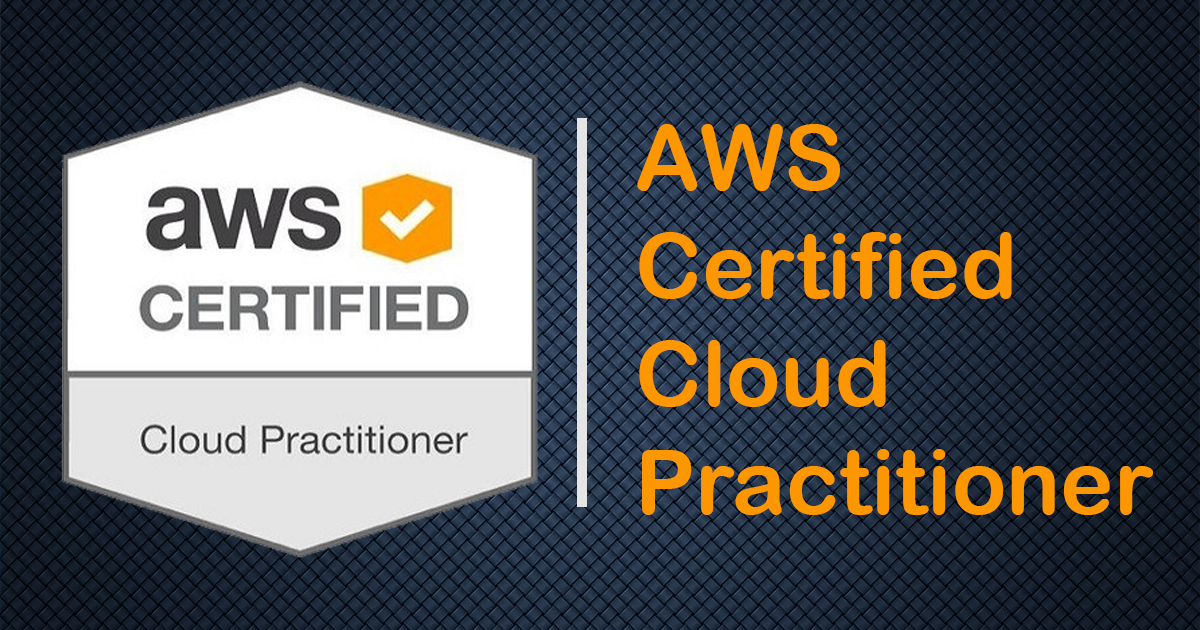 Find Out How Amazon AWS Certified Cloud Practitioner Certification Can Change Your Professional Life
