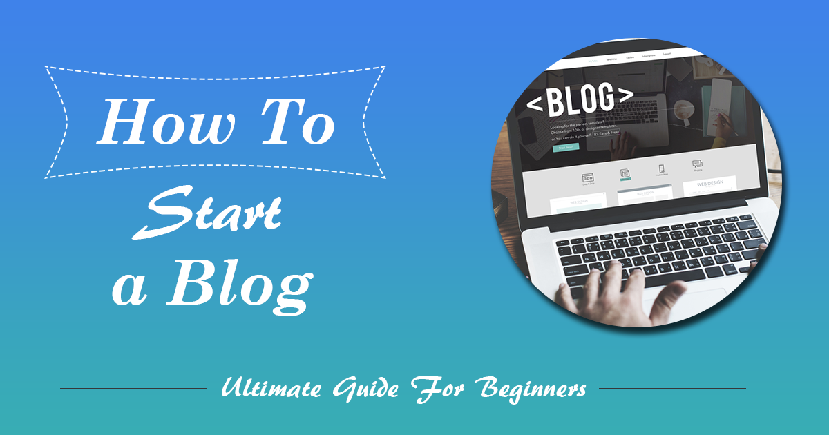 How to Start a Blog: Easy Guide to Make $302k One Year