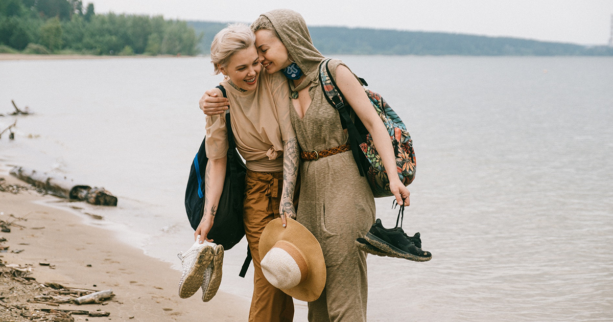Useful Insights For Healthy Lesbian Relationship