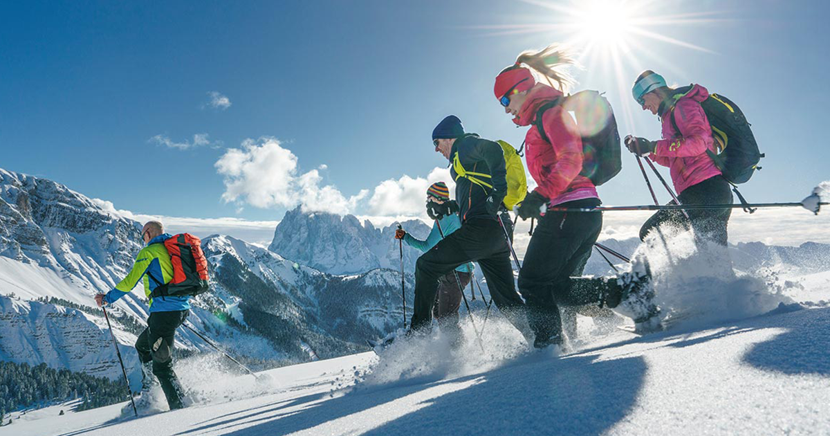 What to Do to Avoid Dehydration When Skiing?